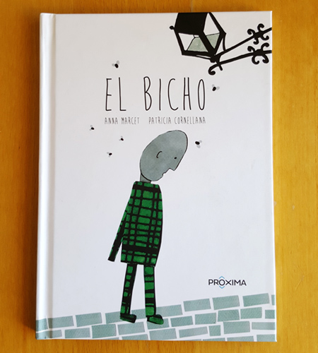 Libro el Bicho - Tienda Pròxima