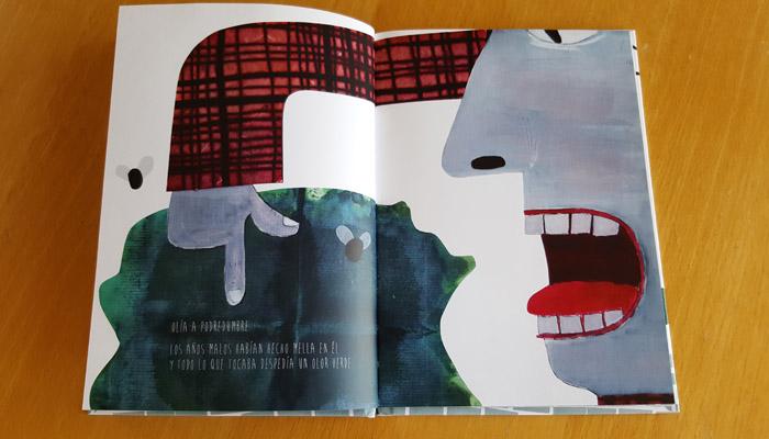página interior 3 El Bicho