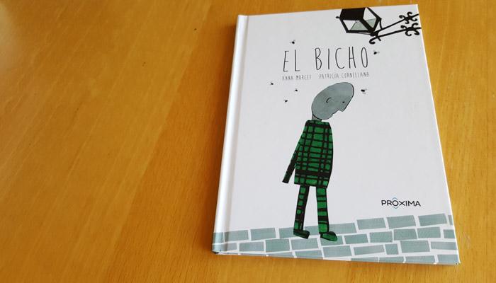 página interior El Bicho