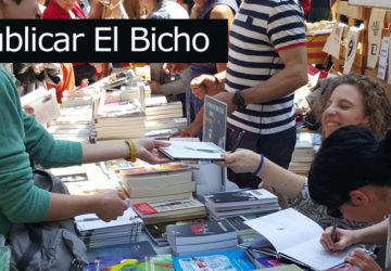 Presentación Cuento El Bicho Sant jordi