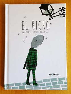 El Bicho - comprar el libro