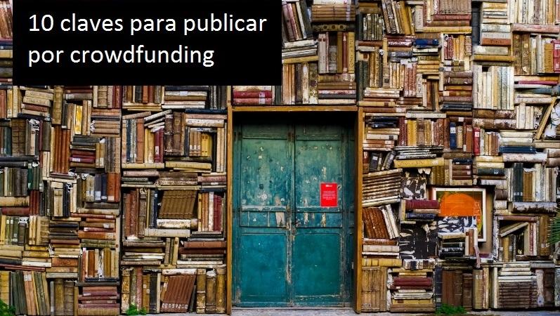publicar por crowdfunding