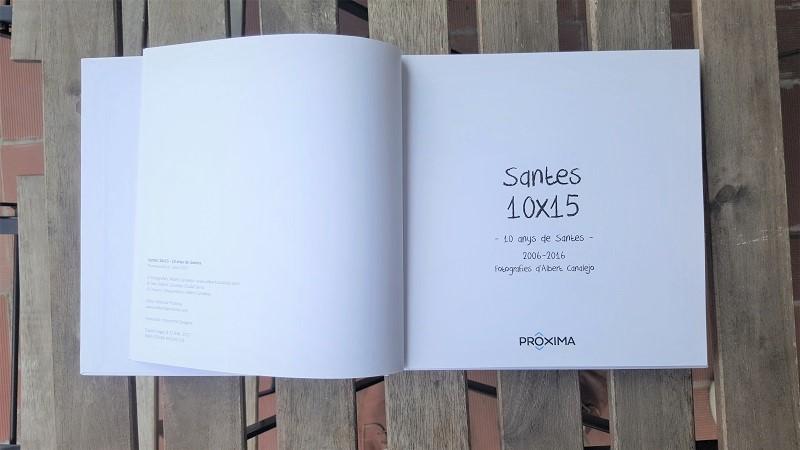 llibre Les santes de Mataró - Editorial Pròxima