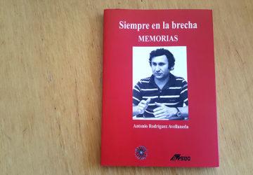 Libro autoedicion - Antonio Rodriguez